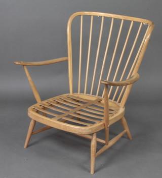 Fabulous Ercol In Past Antique Auctions Denhams Creativecarmelina Interior Chair Design Creativecarmelinacom