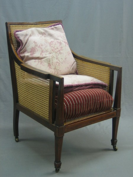 From Chairs, Sofas, Chaise Longues In The Antique U0026 Fine Quality Furniture  Section In Our Antique, Fine Art And Collectables Auction Held On Wednesday  4th ...